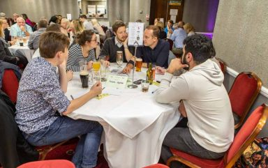 Charity Quiz Night – The Clarendon Hotel | November 2018