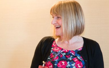 Bexley Networking Lunch & AGM with Cllr Teresa O'Neill – Bexleyheath Marriott | September 2017