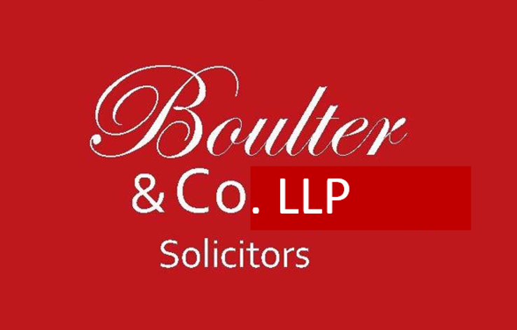 Boulter & Co. LLP