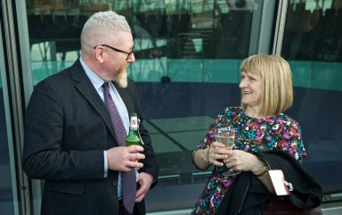 Chamber's 130th Anniversary Drinks Reception, sponsored by Handelsbanken – City Hall | May 2019