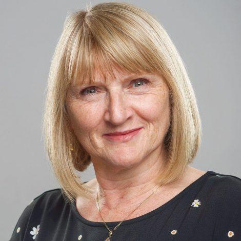 Dr Linda Hyder