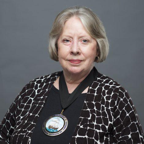 Helen McIntosh