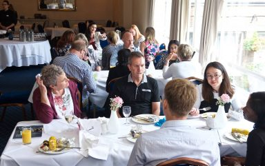 Summer BBQ – The Clarendon Hotel   July 2017