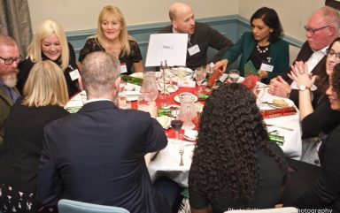 Chamber Christmas Lunch 2019 | Bromley Court Hotel