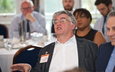 South East London Transport Update with Matthew Yates (TfL) – The Clarendon Hotel | February 2019