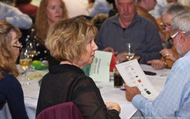 Charity Quiz Night – Bridge Mental Health at The Clarendon |  September 2019