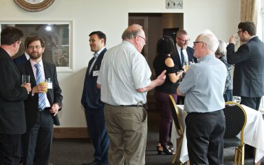 Bexley Networking Lunch – Danson Boathouse | June 2018