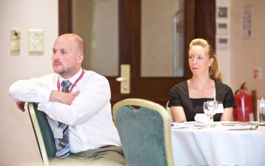 Bromley Breakfast Meeting with Gareth Bacon AM – The Bromley Court Hotel | June 2018
