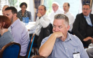 Lewisham Breakfast Meeting with Damien Egan – The Clarendon Hotel | July 2018