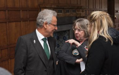 Greenwich Networking Lunch – Charlton House | February 2018