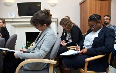 Preventing Burnout in the Workplace with the Priory Group – The Priory Hospital Hayes,  10th June 2019