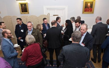 Greenwich Breakfast Meeting with Cllr Danny Thorpe – Royal Blackheath Golf Club | November 2018