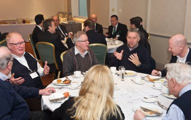 Bromley Breakfast Meeting with Bob Neill MP – The Bromley Court Hotel | February 2018