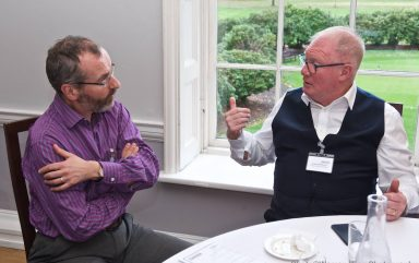 Greenwich Breakfast Meeting with Cllr Danny Thorpe – Royal Blackheath Golf Club | November 2018