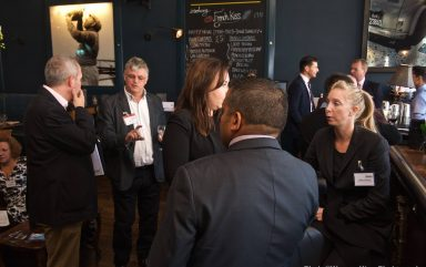 Lewisham Networking Lunch & AGM – Locale | September 2018