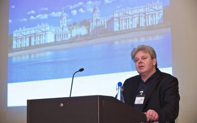 The Future of Architecture with Professor Neil Spiller – University of Greenwich | March 2018