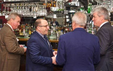 Greenwich Networking Lunch – Slug And Lettuce O2 | April 2018