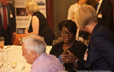 Networking Lunch & AGM at Davy's Wine Vaults Greenwich | September 2019