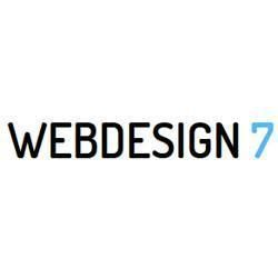 Webdesign7 – Website Design London